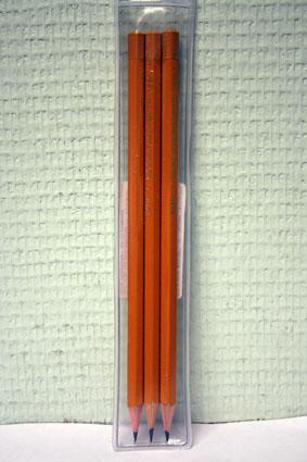Набор карандашей ч/г 3шт KOH-I-NOOR