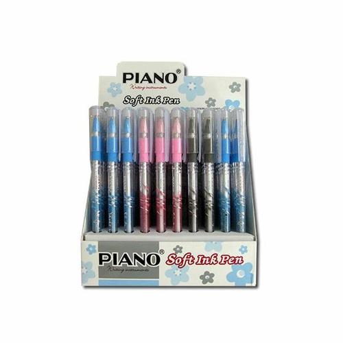 Ручка шариковая PIANO