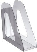 Лоток д/б вертикальный СТАММ ФАВОРИТ тонир.серый