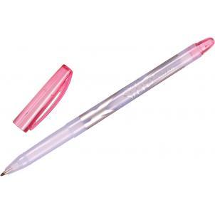 Ручка шариковая CENTRUM 0,7мм SILVER