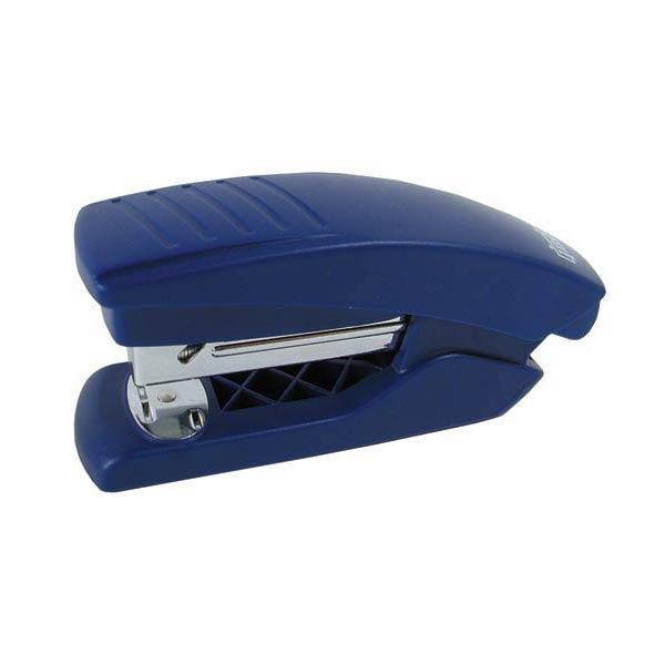 Степлер №24 INDEX на 15листов IPS200/BU т-синий