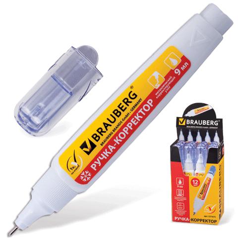 Корректор-карандаш BRAUBERG